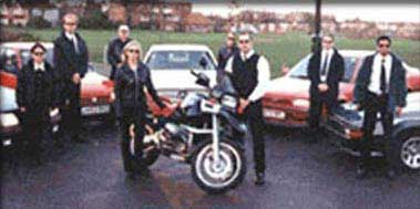 Expedite Detective Agency Old Photo
